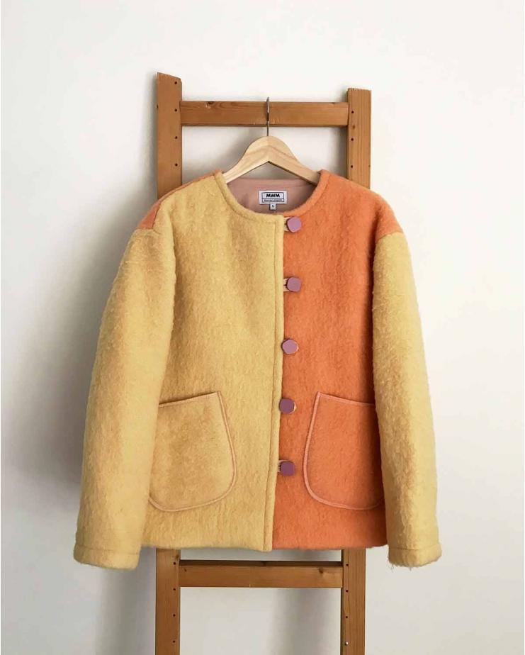 Annabelle Coat
