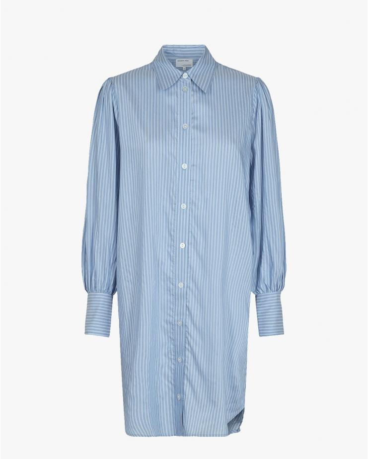 Mela Shirt Dress