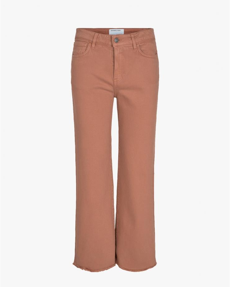 Bellis Jeans in Brown