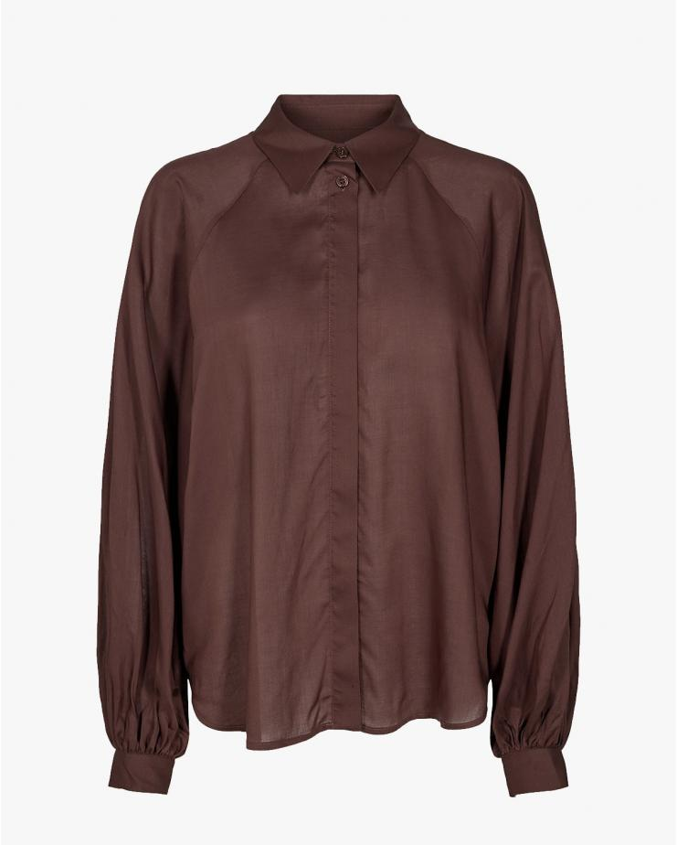 Ayoness Sleeve Shirt