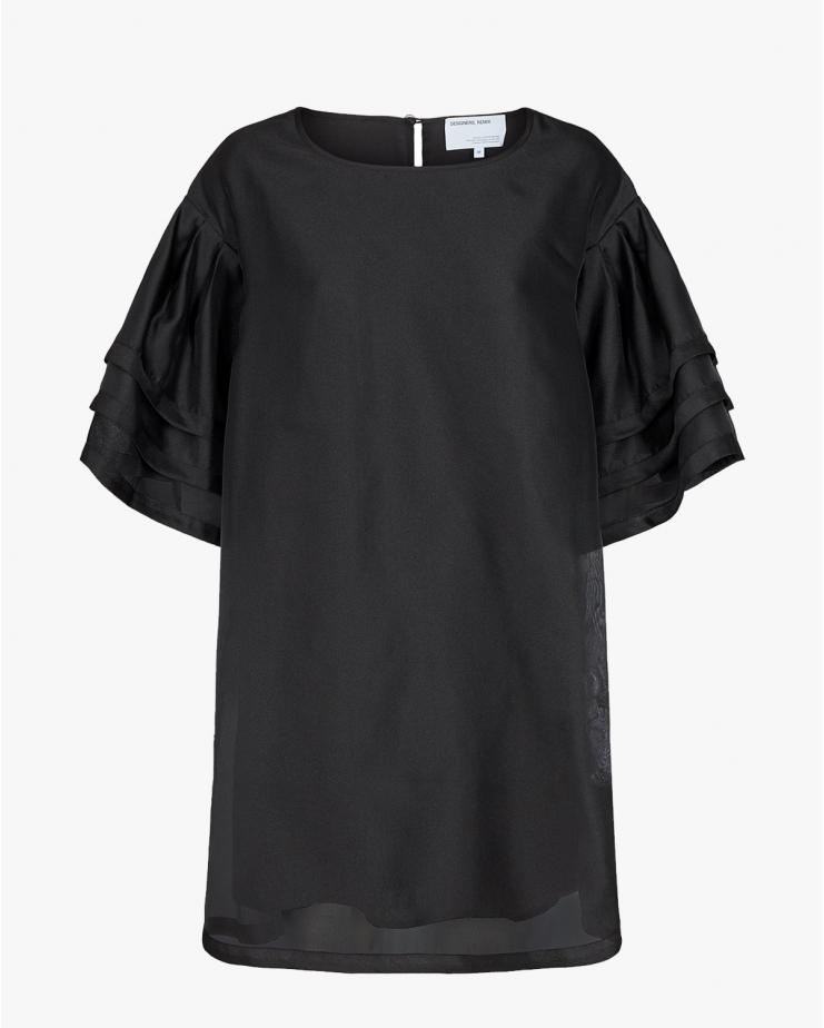 Enola Sleeve Dress