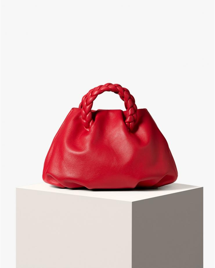 Bombon Bag in Red