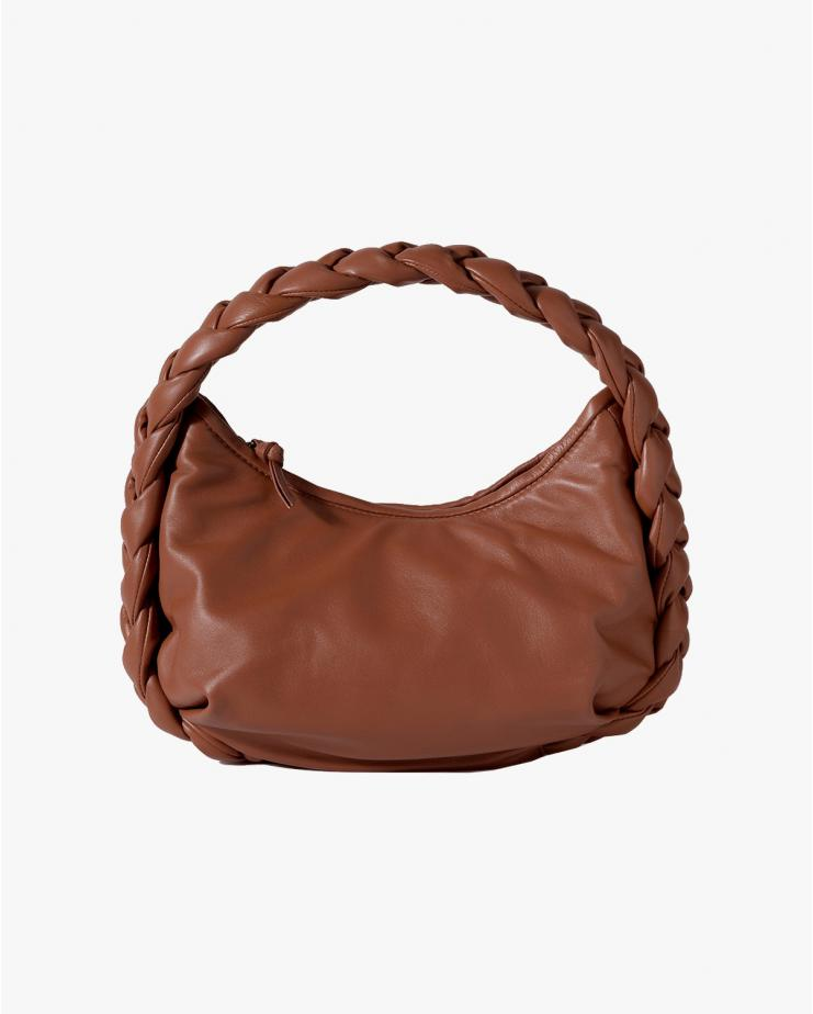 Espiga Bag in Chestnut