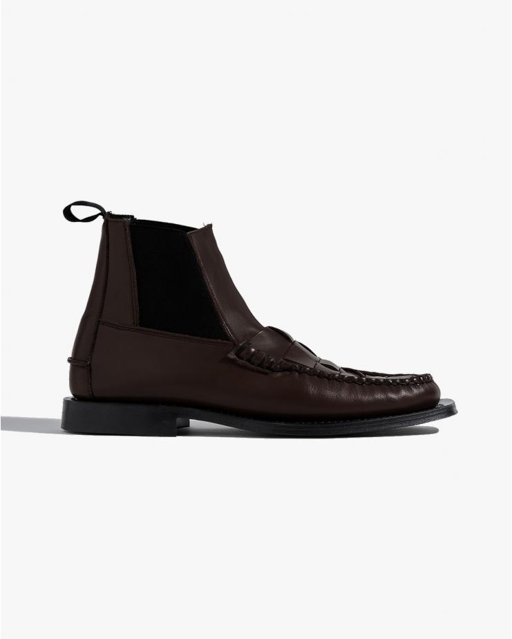 Fuensa Chelsea Boots in...