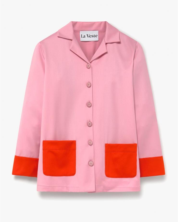 Fresita Pyjama Set