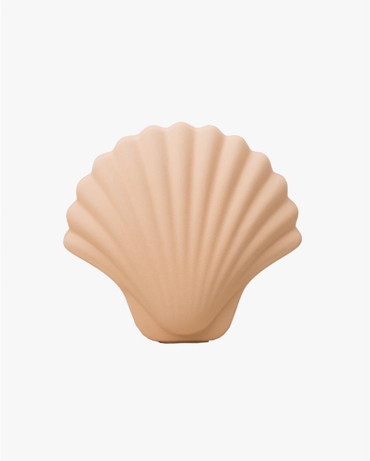 Seashell vase Neutral