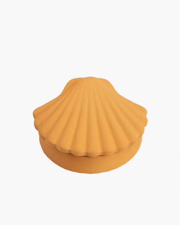 Seashell box Gold