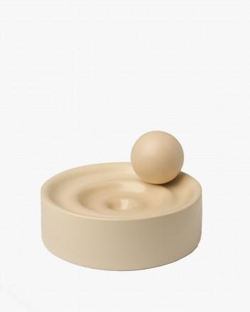 Waves sculpture Neutral