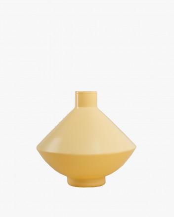 Vanilla vase