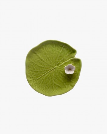 Leaves Flower Leaf With 15...