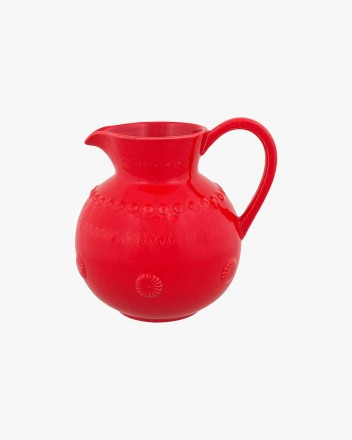 Fantasy 1L Pitcher Red
