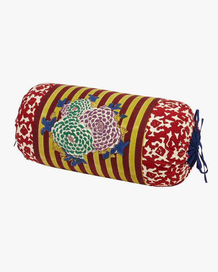 Pillow Bolster Arabesque...