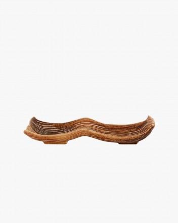 Banana Tray 2 Divisions 34