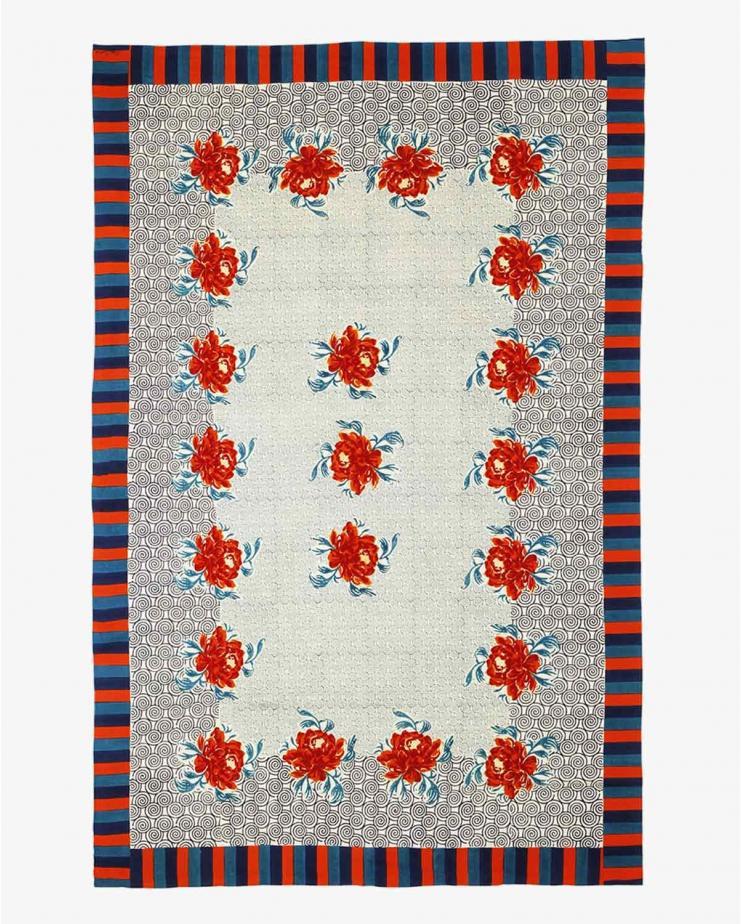 Cotton Cloth 180x270cm...