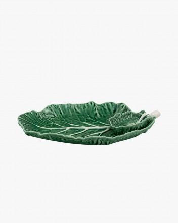 Cabbage Bol Sheet 28 Natural