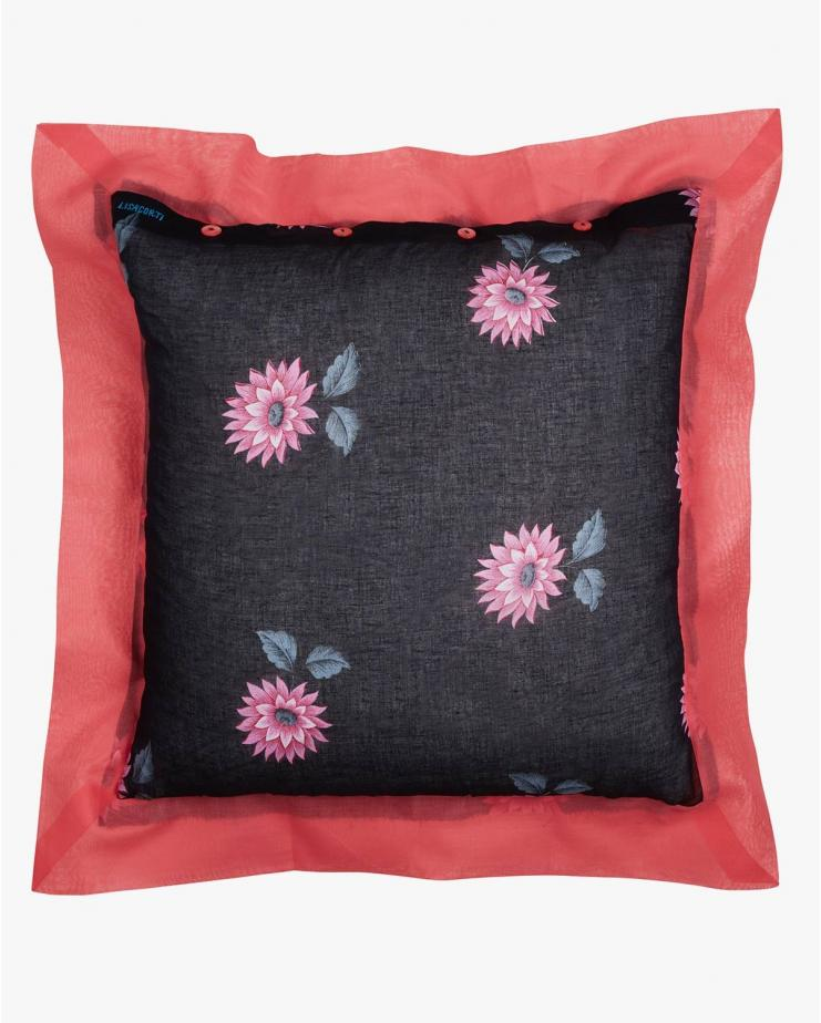 Pillow Cover 45x45cm Flower...