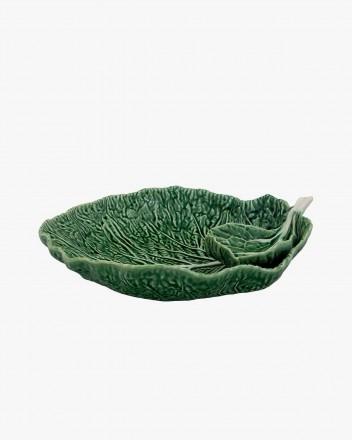 Cabbage Bol Sheet 34 Natural