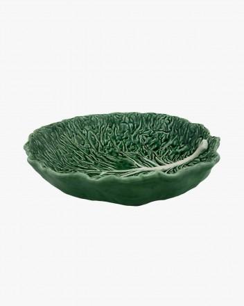 Cabbage Natural Salad Bowl 40