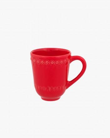 Fantasy Red Mug