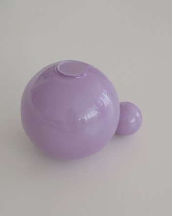 Double Bubble Lilac