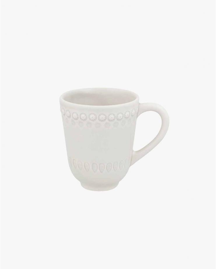 Fantasy Light Gray Mug