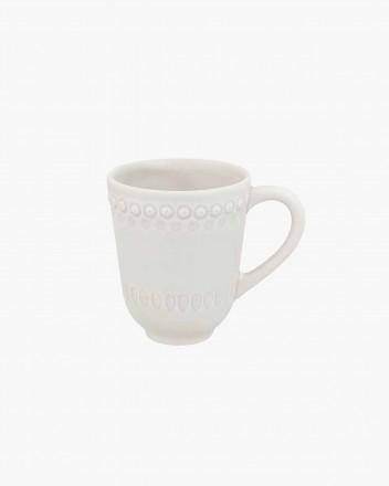 Fantasy Light Gray Mug