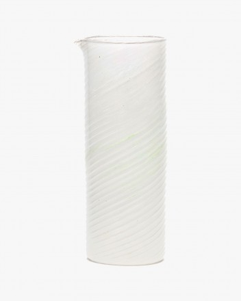 Dune Caraffe in White
