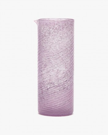 Dune Caraffe in Purple