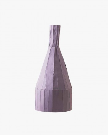 Etna Tall Base Purple