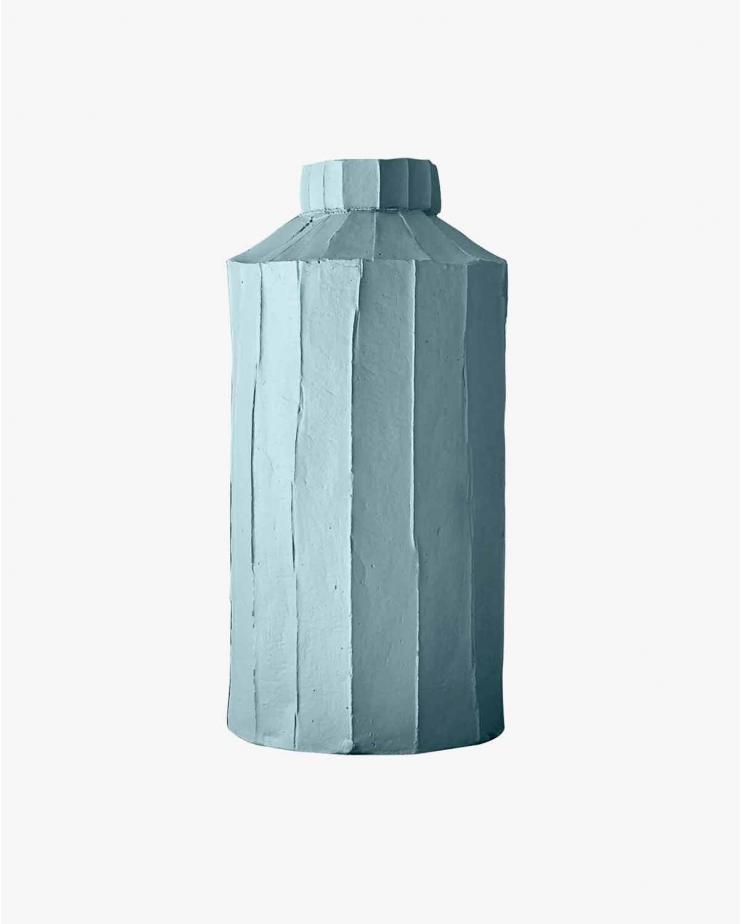 Fide Vase Blue