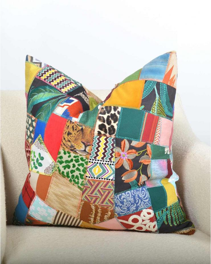The Ultimate Patchwork