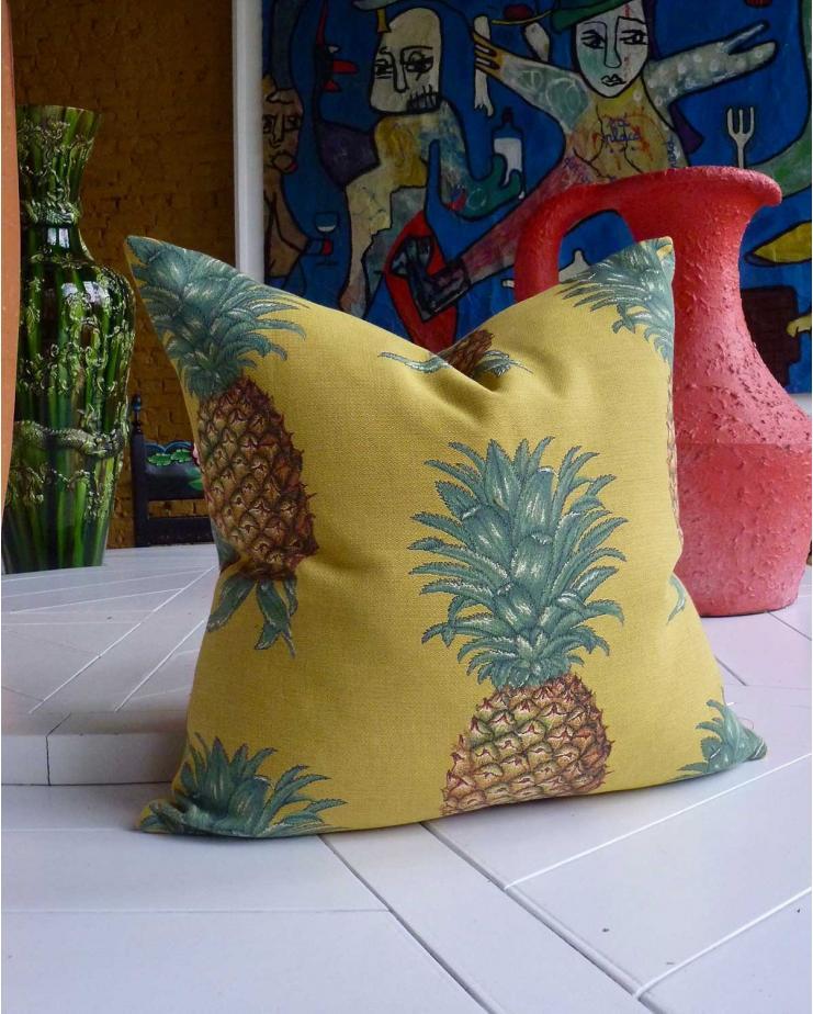 The Big Pineapple