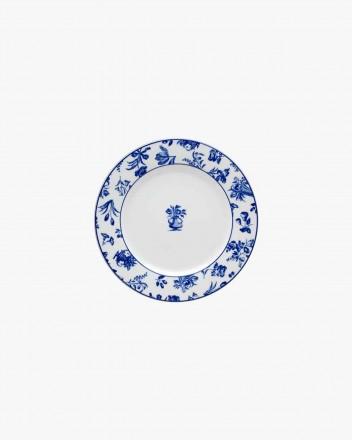 Chintz Azul Dessert Plate
