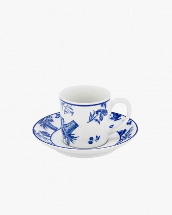 Chintz Azul C Coffee Cup...