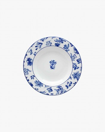 Chintz Azul Bowl