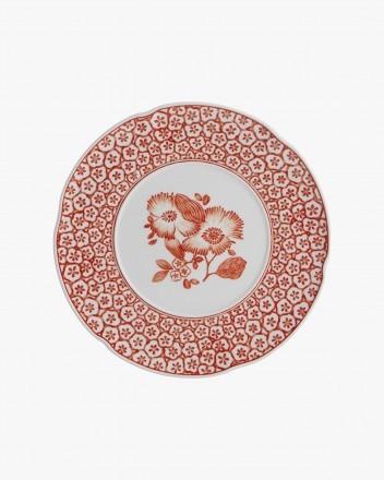 Coralina Dessert Plate