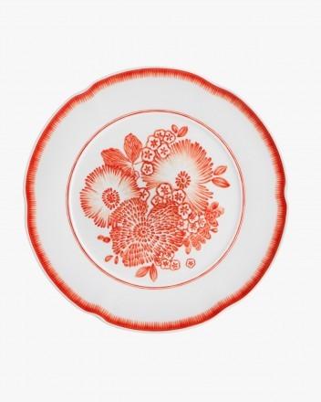 Coralina Flat Plate