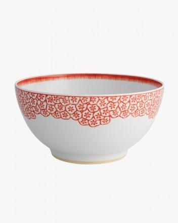 Coralina Salad Bowl