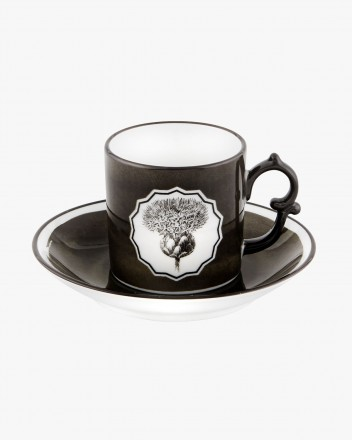Herbariae Coffee Cup with...