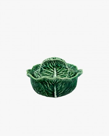 Cabbage 05L Natural Tureen A