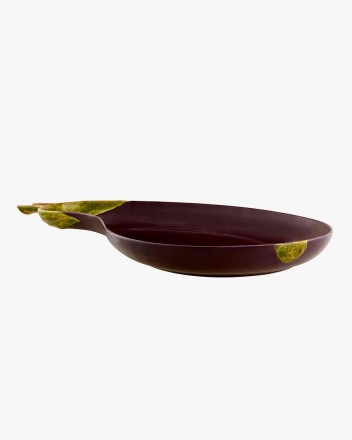 Eggplant Aubergine  Bowl 50