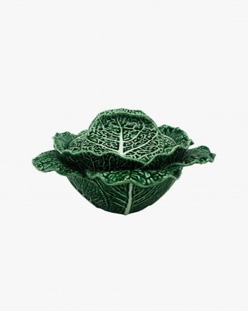 Cabbage Tureen Natural 2L