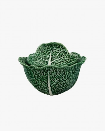 Cabbage Natural Tureen 3L
