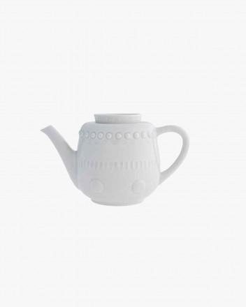 Fantasy Light Gray Tea