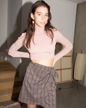 Asta Skirt