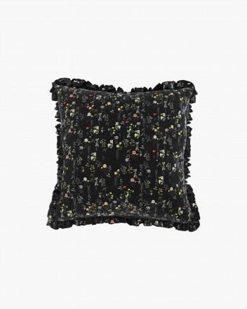 Black heritage floral &...