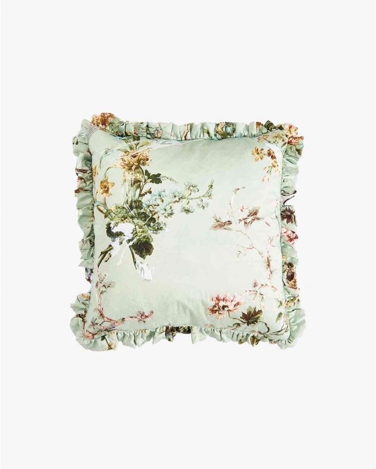 Eau de nil & garden floral...