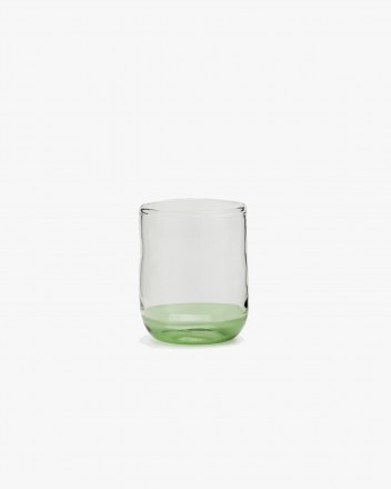 Incalmo Glass