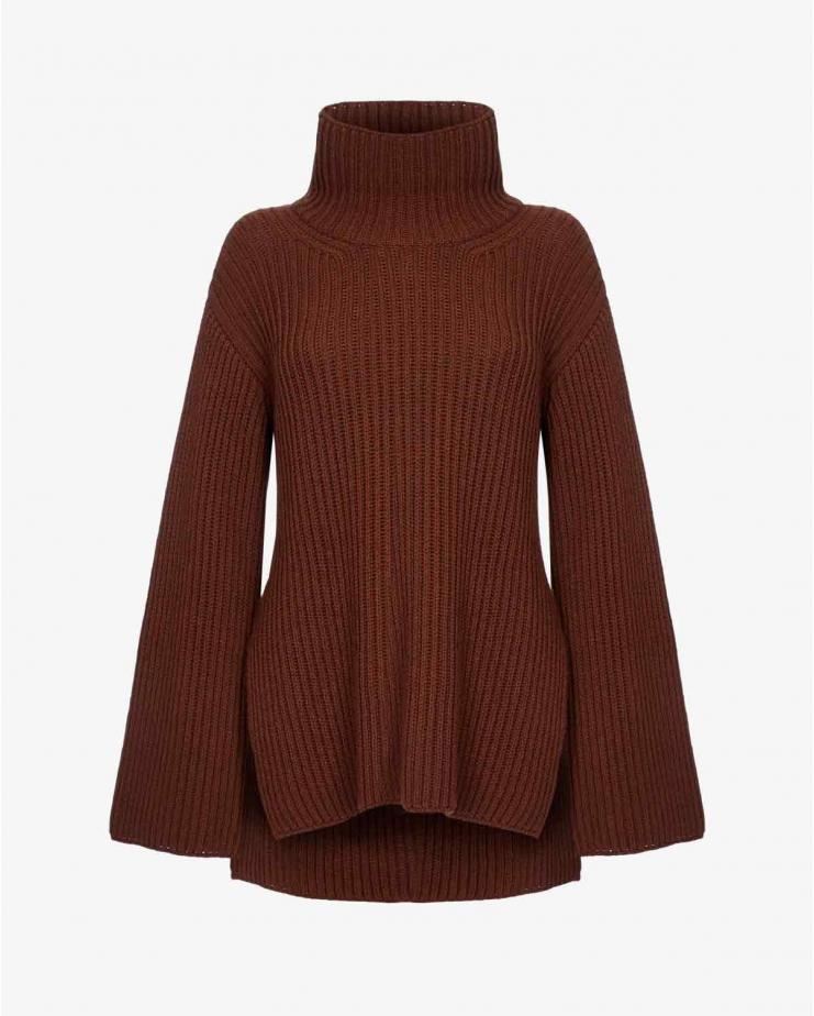 Copy of Mayka Sweater in...