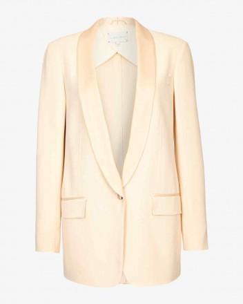Lise Tuxedo Jacket
